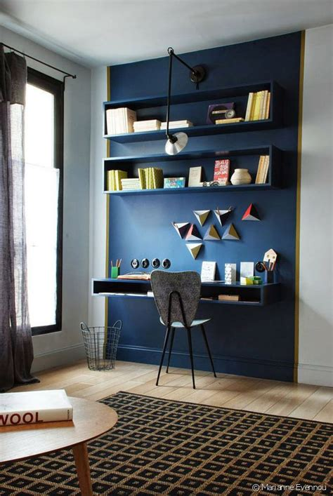 amenager bureau dans salon comment aménager un coin bureau dans le salon