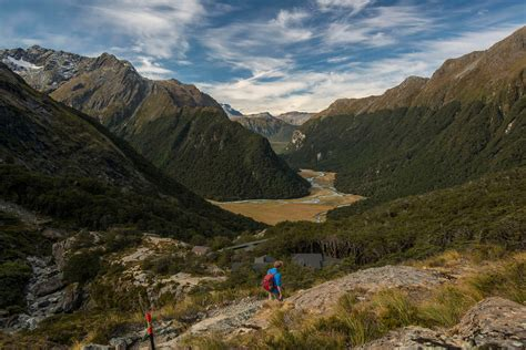 Routeburn Track Itinerary - Ultimate Hikes
