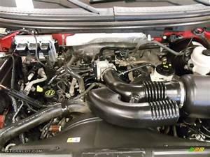 2007 Ford F150 Xlt Supercrew 4 6 Liter Sohc 16