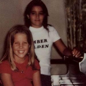 Young Lisa | Lisa Marie Presley | Pinterest