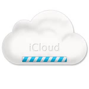 iCloud Icon Download