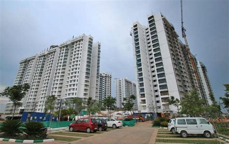 Purva Palm Beach, Hennur, Hennur Road, Bangalore - Zricks.com