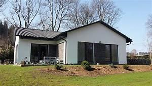 Montované domy recenze