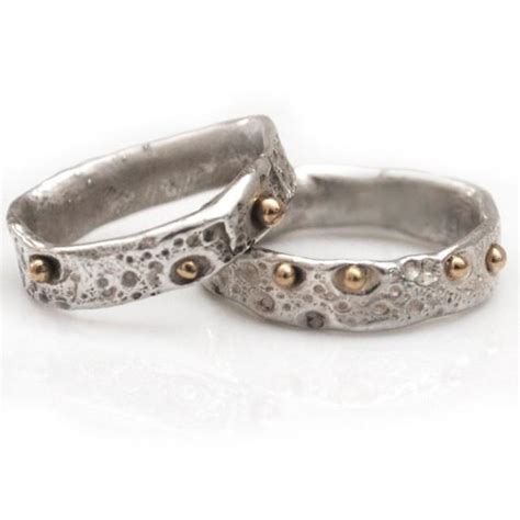 cool textured wedding ring mm textured wedding rings