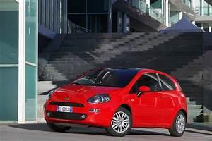 Fiche Technique Fiat Punto 1 3 Multijet 95 2019
