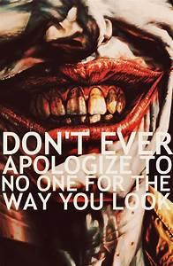 25+ best Joker ... Harley And Joker Quotes