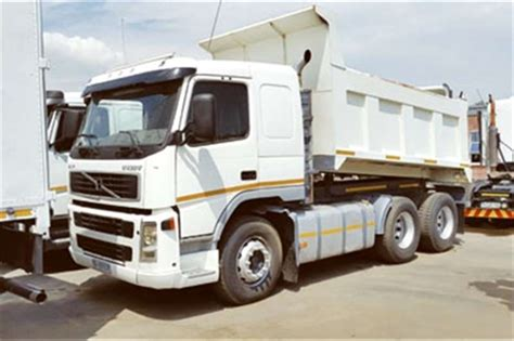 volvo 800 truck for 2008 volvo volvo 010m tippers tipper truck trucks for sale