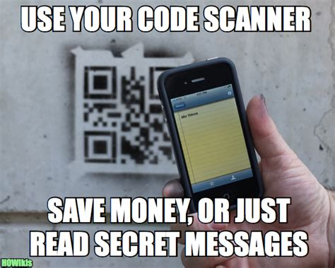 scan bar qr and upc codes with the samsung galaxy s4 visihow