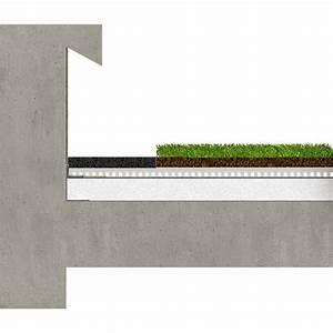 Toiture Terrasse Accessible : objets bim et cao etanch it toiture terrasse ~ Dode.kayakingforconservation.com Idées de Décoration
