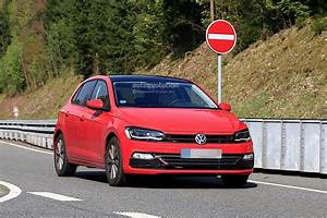 Vw Polo Leasing 2018 : 2018 volkswagen polo spied without any camouflage looks ~ Kayakingforconservation.com Haus und Dekorationen