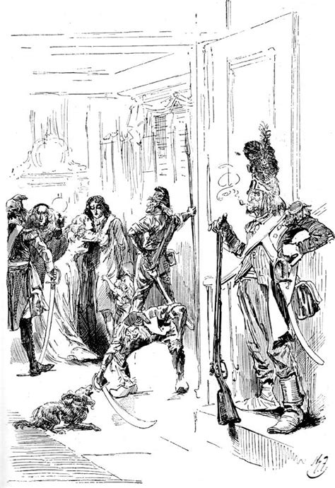 Tale Two Victorians by Images Of The Revolution From Various Editions Of