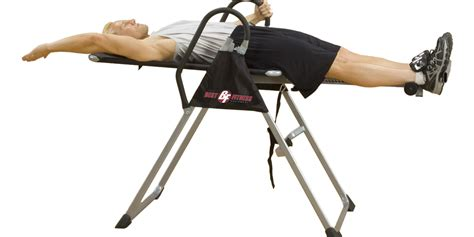 benefits of using inversion table ᐅ best inversion tables reviews compare now
