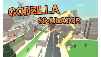 Roblox Godzilla Simulator Games Codes Beast Vehicle