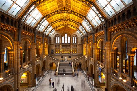 London Museums Not To Be Missed  London Vacation