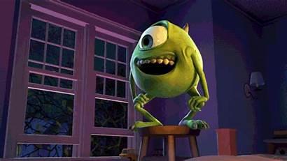 Mike Wazowski Monsters Crystal Billy University Mtv