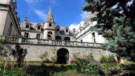 chambres d h es vendu magnifique château style renaissance à restaurer