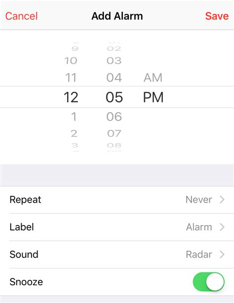 set alarm on my phone how to set an alarm on my new iphone 7 ask dave