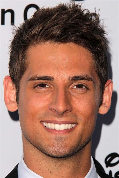 mens messy hairstyles ideas  pinterest messy
