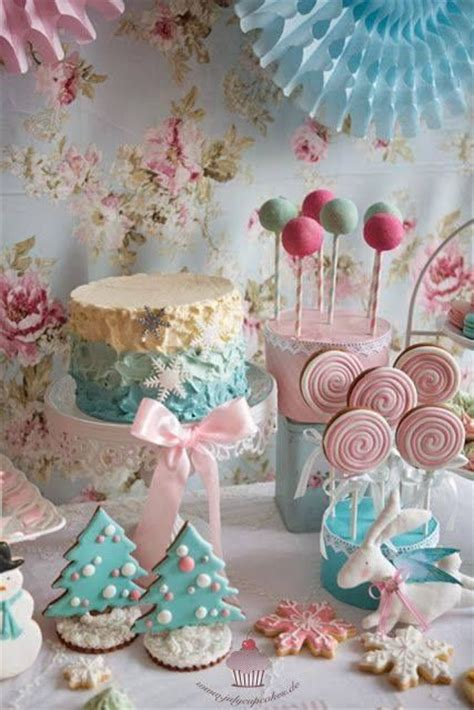 pastel christmas treats pictures   images