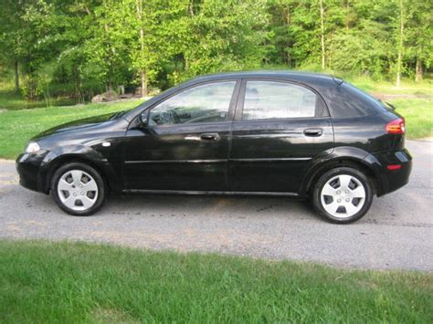 2006 Chevrolet Optra Lt Hatchback For Sale In Harrowsmith