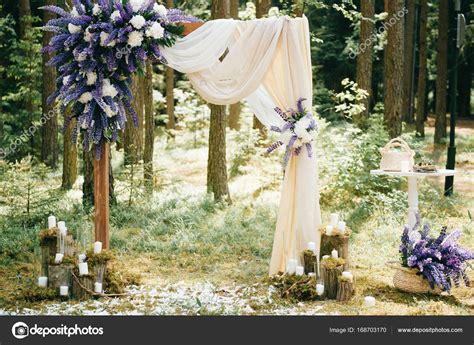 Blumen Hochzeit Dekorationsideenhochzeit Deko Fuers Boden by Hochzeit H 246 Lzerne Bogen F 252 R Trauung Mit Blumen Boden