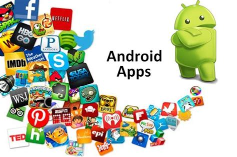android applications how to develop your own android app 360 degree