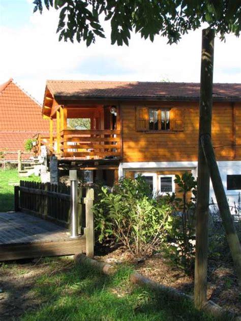 chalet gite en alsace dans le massif des vosges avec spa et sauna haut rhin abritel