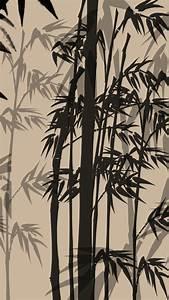 竹やぶ | 和柄のiPhone壁紙 | iPhone7, スマホ壁紙/待受画像ギャラリー