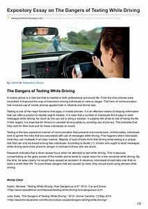 Texting While Driving Essay Outline Professional Dissertation  Texting While Driving Essay Outline Eb5 Business Plan Writers also Need Help With Literature Review  Thesis Statement For A Persuasive Essay