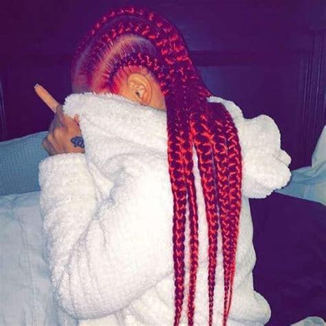 ghana braids  cool ways  celebrate  culture