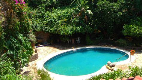 Garden Pool : Home Design Inside
