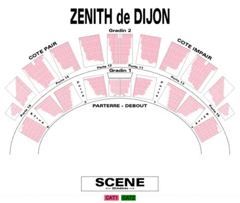 eventicket billetterie de spectacle concert