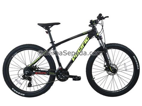 Sepeda Pacific Masseroni 3 Mtb Ukuran 27.5 Inci