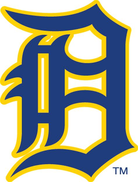 University of Delaware Blue Hens Logo