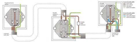 how to install an intermediate switch