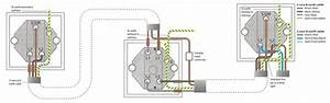 Double Light Switch Wiring Diagram Uk