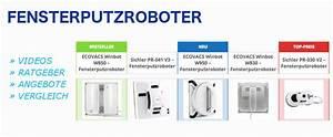 Fenster Putzen Roboter : fensterputzroboter ratgeber vergleich fenster putzen ~ A.2002-acura-tl-radio.info Haus und Dekorationen