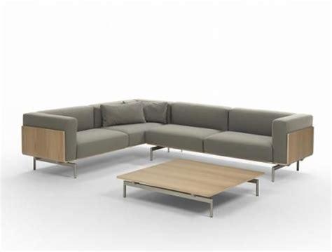 canape gauthier canapé d 39 angle l sofa giulio marelli giulio marelli