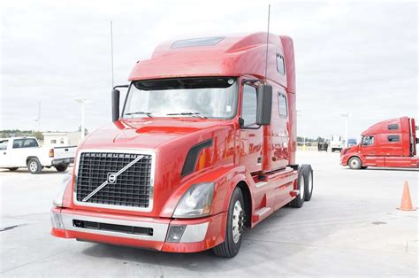 680 volvo truck 2008 volvo 780 sleeper truck for sale gulfport ms