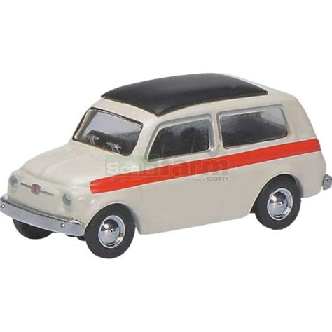 Fiat 500 Estate Sport