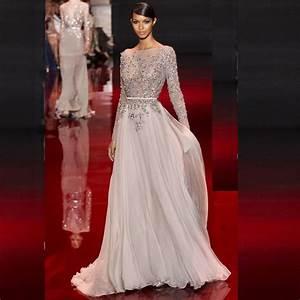 robe de soiree elie saab mode lifestyle With les robes de elie saab