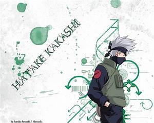 Kakashi iPhone Wallpaper - WallpaperSafari