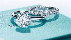 think tiffany co engagement rings are expensive With wedding rings from tiffany and co