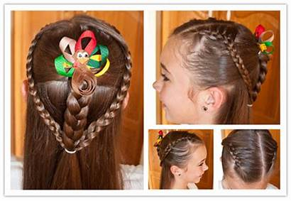 Hairstyle Princess Hairstyles Braid Easy Ponytail Adorable