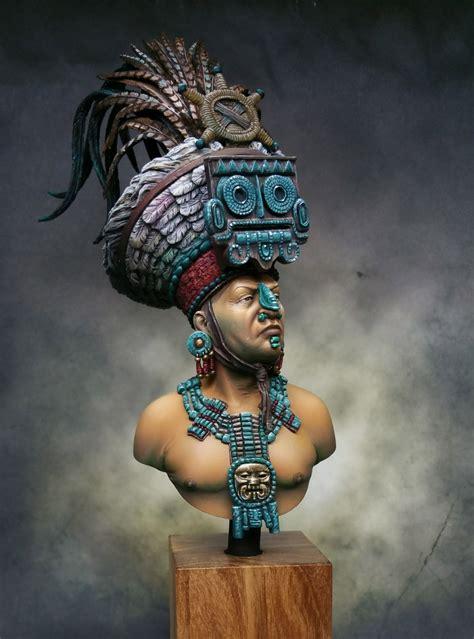 maya priest  stephan derwish rath puttypaint