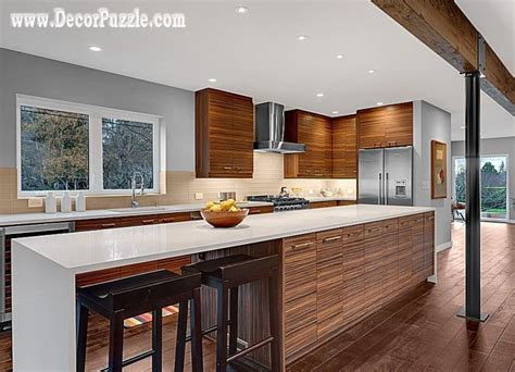 mid century kitchen design top 15 mid century modern kitchen design ideas 7493