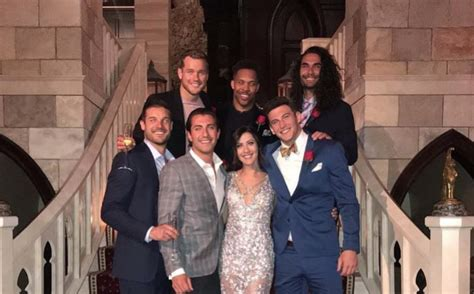 'Bachelorette' recap: Kissing in coffins and a tense