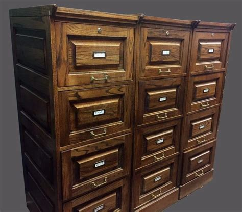 oak filing cabinet 4 drawer four drawer file cabinet for sale classifieds