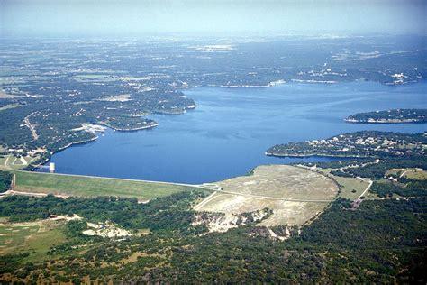 Belton Lake - Wikipedia