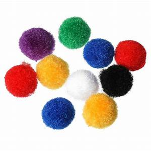 Aliexpress com : Buy Terylene Pom Pom Ball Handmade